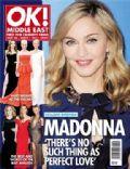 OK! Magazine [United Arab Emirates] (1 March 2012)