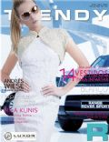 Trendy Magazine [Bolivia] (September 2011)