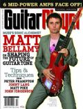 Guitar Player Magazine [United States] (July 2010)
