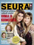 Seura Magazine [Finland] (4 September 2008)