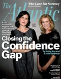 Claire Shipman, Katty Kay on the cover of The Atlantic (United States) - May 2014