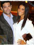 Mark Sanchez and Alana Kari