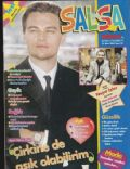 Salsa Magazine [Turkey] (31 March 2004)