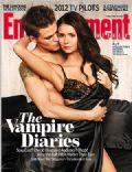 Entertaiment Weekly Magazine [United States] (17 February 2012)