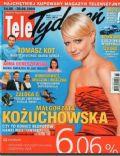 Tele Tydzień Magazine [Poland] (14 August 2009)