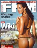 FHM Magazine [Hungary] (August 2008)