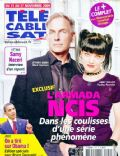 Télé Cable Satellite Magazine [France] (21 November 2009)