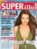 SUPER ILLU Magazine [Germany] (24 September 2009)