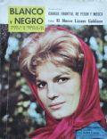 Blanco y negro Magazine [Spain] (29 February 1964)