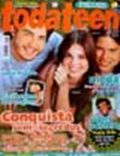 Toda Teen Magazine [Brazil] (November 2004)