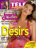 Tele Magazine [France] (14 November 2009)