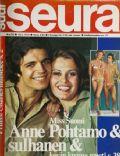 Seura Magazine [Finland] (16 May 1975)
