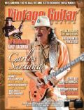 Vintage Guitar Magazine [United States] (November 2010)