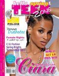 Teen Zone Magazine [New Zealand] (September 2009)