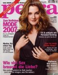 Petra Magazine [Germany] (February 2007)
