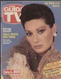 Guida TV Magazine [Italy] (26 February 1989)