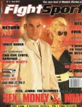 Fightsports Magazine [United States] (April 2007)