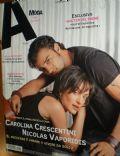 anna Magazine [Italy] (November 2007)