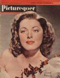 Picturegoer Magazine [United Kingdom] (3 February 1945)