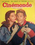 Cinemonde Magazine [France] (30 October 1950)