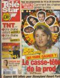 Télé Star Magazine [France] (14 November 2005)