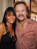 Travis Tritt and Theresa Nelson