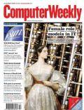 Computer Weekly Magazine [United Kingdom] (24 March 2009)