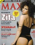 Maxim Magazine [Hungary] (January 2007)