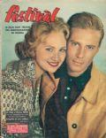 Festival Magazine [France] (24 February 1959)