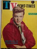 TV News-Times Magazine [United States] (25 July 1959)