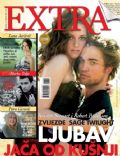 Extra Magazine [Croatia] (23 November 2009)