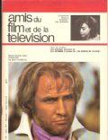 Amis Du Film Et De La Télévision Magazine [France] (March 1971)