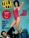 Tele Sette Magazine [Italy] (5 June 1980)