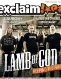 Exclaim! Magazine [Canada] (February 2012)