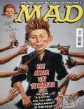 MAD Magazine [Brazil] (February 2012)