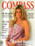 Compass Magazine [United Kingdom] (January 2005)