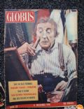 Globus Magazine [Croatia] (6 December 1959)