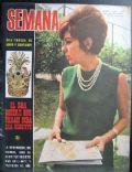 Semana Magazine [Spain] (1 April 1967)