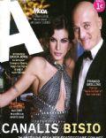 anna Magazine [Italy] (11 January 2007)