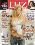 Luz Magazine [Argentina] (13 November 2005)