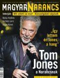 Magyar Narancs Magazine [Hungary] (17 November 2011)
