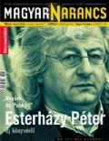 Magyar Narancs Magazine [Hungary] (24 April 2008)
