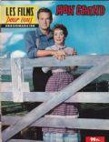 Les films pour vous Magazine [France] (28 September 1959)