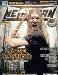 Metallian Magazine [France] (March 2011)