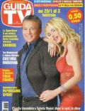 Guida TV Magazine [Italy] (28 January 2007)
