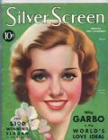 Loretta Young on the cover of Silver Screen (United States) - May 1931