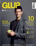 Glup Magazine [Mexico] (December 2011)