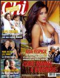 Chi Magazine [Italy] (23 April 2008)