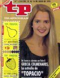 tp Magazine [Spain] (10 June 1991)