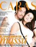 Caras Magazine [Chile] (29 October 2009)